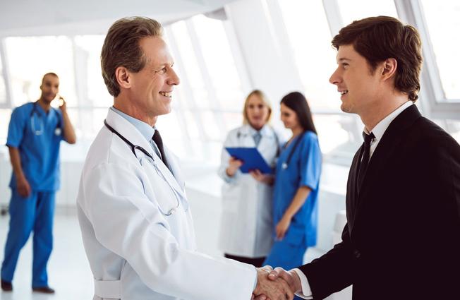 Physician Cpensation Surveys/Data | Merritt Hawkins